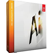 Adobe Illustrator CS5 Upgrade [Mac]