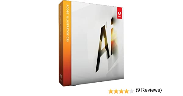 Amazon.com: Adobe Illustrator CS5 [Old Version]: Software
