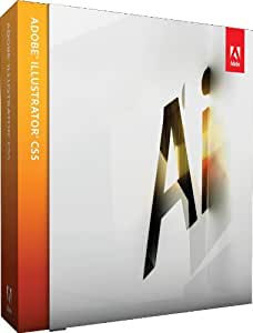 Adobe Illustrator CS5 Upgrade [Mac]