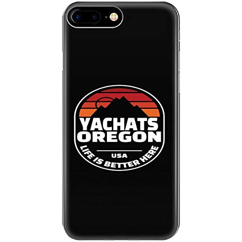 Yachats Oregon - Life is Better Here - Phone Case Fits for sale  Delivered anywhere in USA