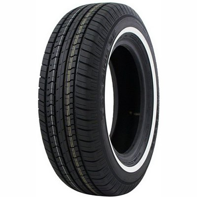 14 White Wall Tires - 2