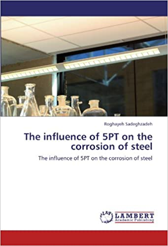 The influence of 5PT on the corrosion of steel: The influence of 5PT on the corrosion of steel