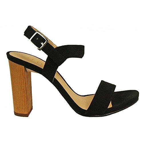 Sandale yasmi-ks Noir - Blk Suede gOoNEKHP1