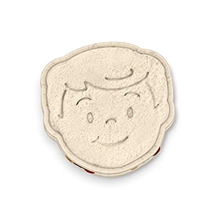 Fred BREAD HEAD Sandwich Stamps: Kitchen & Dining