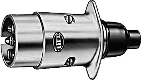 HELLA 8JA 001 930-001 Stecker für Anhängerkabel