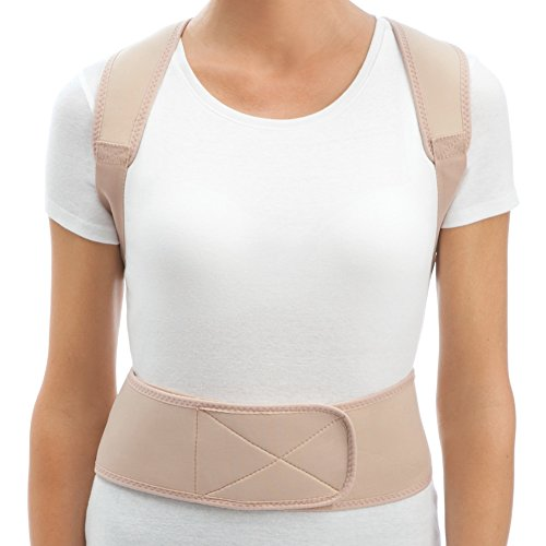 Magnetic Upright Posture Support Regular