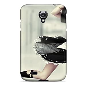 Hot Tpye 3d Photographer Cases Covers For Galaxy S4