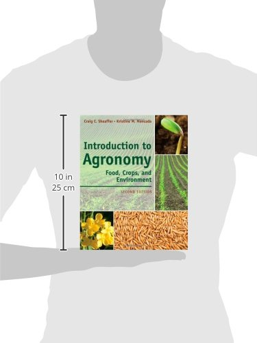 Introduction to Agronomy: Food, Crops, and Environment by imusti (Image #2)