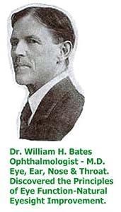 Better Eyesight Magazine -Year 1920, January-December with Eyecharts & Natural Vision Improvement Basic Training by Ophthalmologist William H. Bates