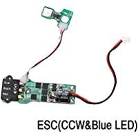 Walkera Part AIBAO-Z-16 ESC - CCW - Blue LED