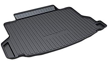 Kaungka Cargo Liner Rear Cargo Tray Trunk Floor Mat Waterproof Protector for 2012 2013 2014 2015 2016 Honda CRV