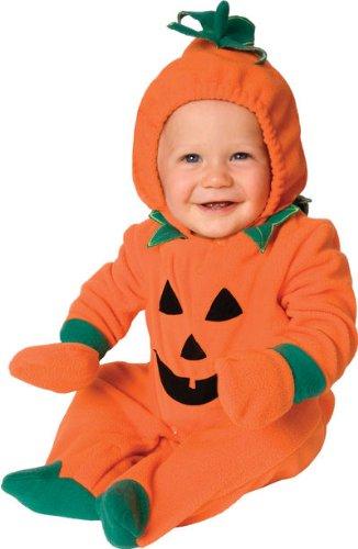 Precious Pumpkin Infant/Toddler Costume