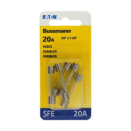Bussmann Division BP/SFE-20-RP Sfe-20 Auto Fuse