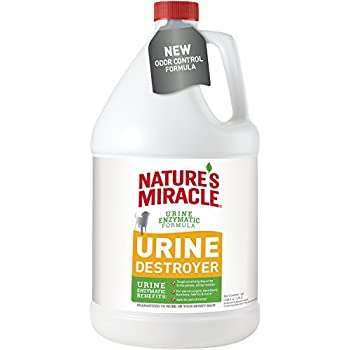 Nature's Miracle P-97003 Dog Urine Destroyer