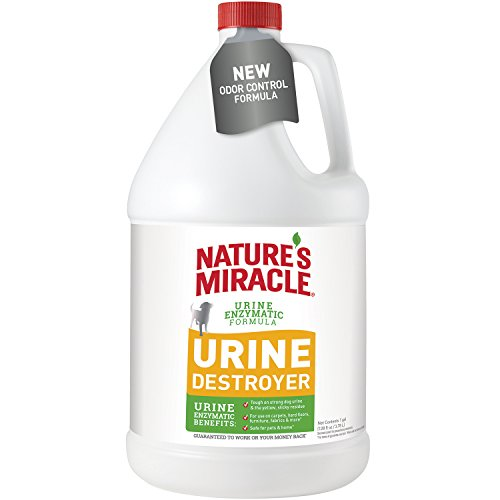 Natures Miracle Urine Destroyer Bottle