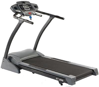 Spirit Esprit Et-388 Folding Treadmill from Spirit Fitness