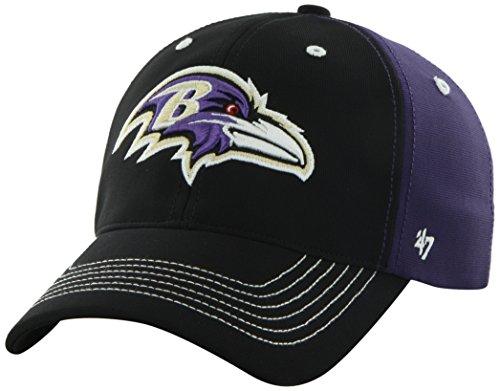 いらいらさせる分数恐れNFL ' 47ブランドCarson Closer Stretch Fit Hat