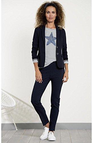 Bianca Marine Bleu Jeans Bleu Marine Jeans Femme Femme Bianca Jeans Bianca Femme OYUqEE