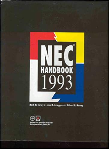 National electrical code handbook199370hb93 national fire national electrical code handbook199370hb93 national fire protection associationnational electrical code handbook mark w earley richard h murray fandeluxe Gallery