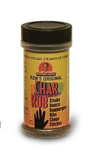Ron Popeil's Original Char Rub