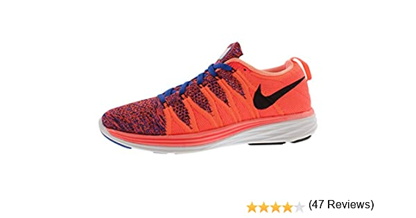 Nike Flyknit Lunar2 Womens Running Shoes: Amazon.es: Zapatos y ...