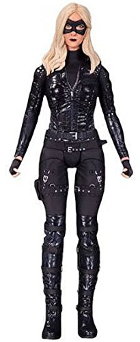 DC Collectibles Arrow TV: Black Canary Action Figure