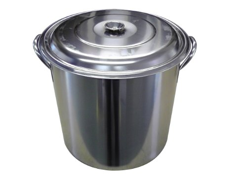 32 qt brew kettle - 4