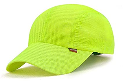 Buy Handcuffs Polyester Plain mesh Summer Cap Solid Color Casual ... 538e2dca24