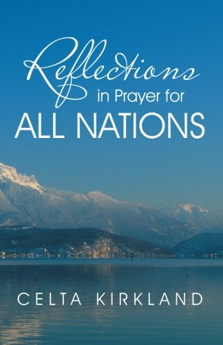 Reflections in Prayer for All Nations ebook