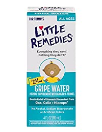 Little Remedies Gripe Water 4 oz BOBEBE Online Baby Store From New York to Miami and Los Angeles
