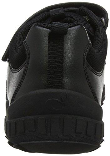 Start Rite Baskets Homme Black 7 Noir Extreme P6q41rP
