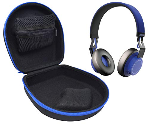 Headphone Case for Jabra Move, Skullcandy S6HBHW-515 Hesh 2, Hesh, Hesh 3, Crusher, Grind, Uproar Bluetooth; Sennheiser HD598, HD558, HD518; BOSEbuild Heaphones, Sony MDRXB950BT, XB650; ATH M50, M50x