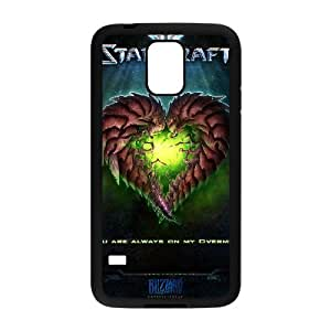 StarCraft Protoss For Samsung Galaxy S5 I9600 Csae protection phone Case ST061047