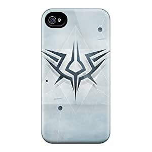 Fashionable GCb3534AwRK iphone 6 Case Cover For Assassins Creed Logo Alt Protective Case