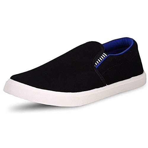 41rO4OTOaBL. SS500  - Allez kros Men Loafer Casual Sneakers Shoes