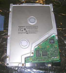 Bigfoot Ide Hard Drive - 6