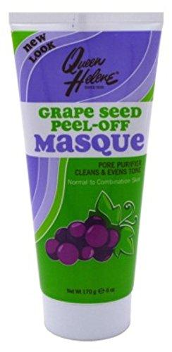 grape seed extract peel off mask - 5