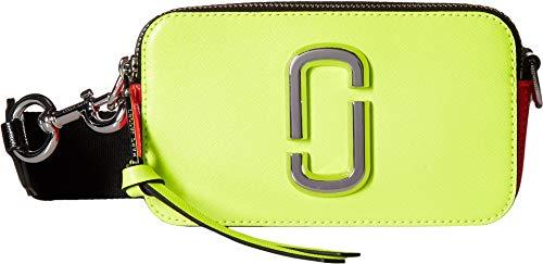 Marc Jacobs Yellow Handbag - 1