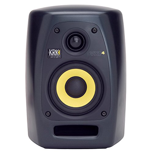 KRK VXT4 Active Studio Monitor - 4 Inch, 45 Watts by KRK (Image #2)