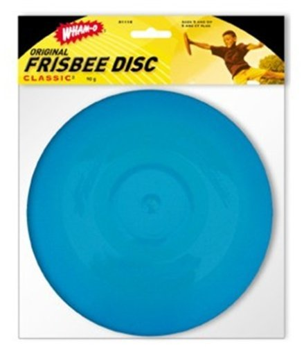 Wham-O Frisbee Flying Disc 83 Gram Assorted