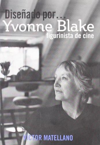 Descargar Libro Diseado Por Yvonne Blake Figurin Victor Matelllano