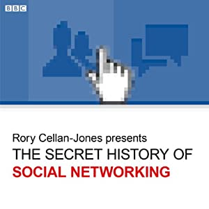 The Secret History of Social Networking Audiobook