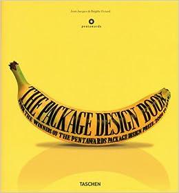 Package Design Book (VARIA): Julius Wiedemann, Pentawards