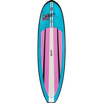 Naish Alana Air Inflatable Stand-Up Paddleboard