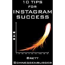10 Tips for Instagram Success