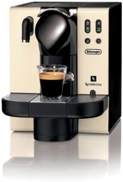 Delonghi EN 660 Lattisima - Cafetera Nespresso: Amazon.es: Hogar