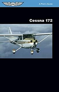 cessna 172 training manual danielle bruckert oleg roud rh amazon com Cessna 172 Cockpit Cessna 172 Engine