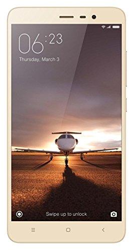 Xiaomi Redmi Note 3 (Gold, 32GB)