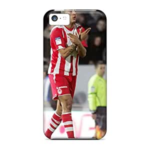 Premium Mitroglou Heavy-duty Protection Case For Iphone 5c by icecream design