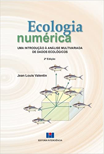 Uma Introdução Á Análise Multivariada de Dados Ecológicos: Amazon.es: Jean Louis Valentin: Libros